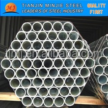Top galvanized Surface Treatment steel pipe