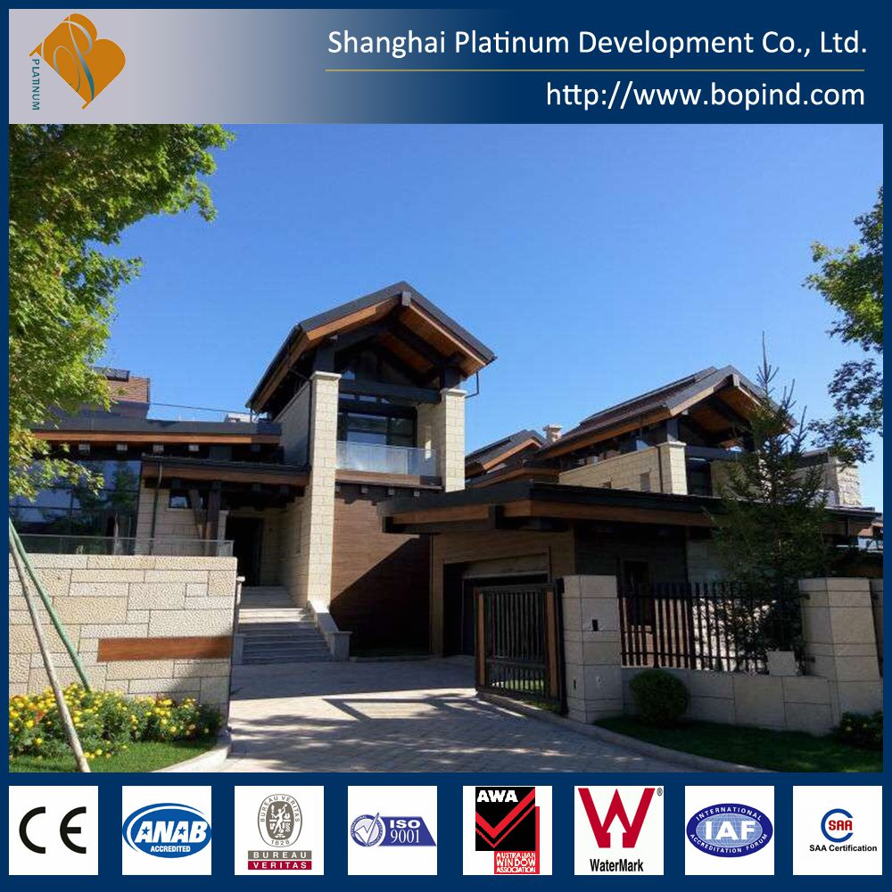 easy assembly prefabricated steel framed construction company in China