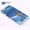 Professional china phone case manufacture custom water transfer printing hard back cover for iphone 5