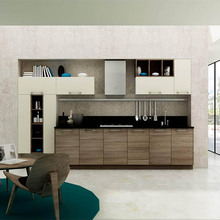 African project modular pantry cabinet office kitchen