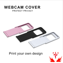 Mobile Phone Accessories Privacy protector webcam cover for camera laptop mobile phone and pad