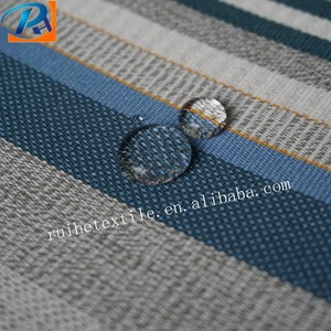 100% solution dyed acrylic fabric awning fabric &outdoor fabric