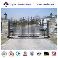 2015 high quality small automatic gate openers