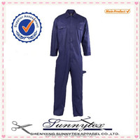 Sunnytex multi colours industrial coal mining workwear