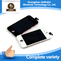 Complete OEM original screen lcd for iphone 4 lcd display screen replacement,for iphone 4 cell phone screen repair