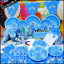 high quality wholesale children birthday party supplies decorations