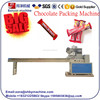 Fast food taking away multi-function Pillow Packing,Wrapping Machine,0086-18321225863