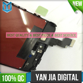 TianMa lcd with digitizer assembly for apple iphone 5C