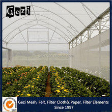 Gezi factory ISO supply insect proof netting , net agriculture
