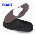 arch support orthotic shoe flat EVA insole