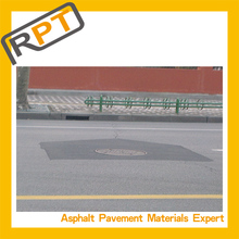 [ picture +Word ] cold mix asphalt repair material