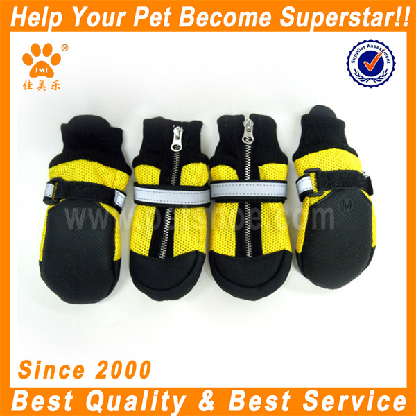 JML factory directly leisure boots mesh dog shoes