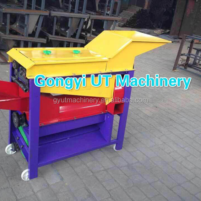 Durable maize corn thresher/ Agriculture Used Machine Corn shelling machine/ Corn threshing machine 0086-18236968979