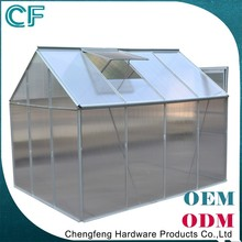 Foshan Chengfeng Wholesale Portable Greenhouse Frame