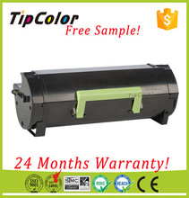 Compatible Toner cartridge lexmark ms417dn toners For MS317dn MS517 MX317dn MX417de