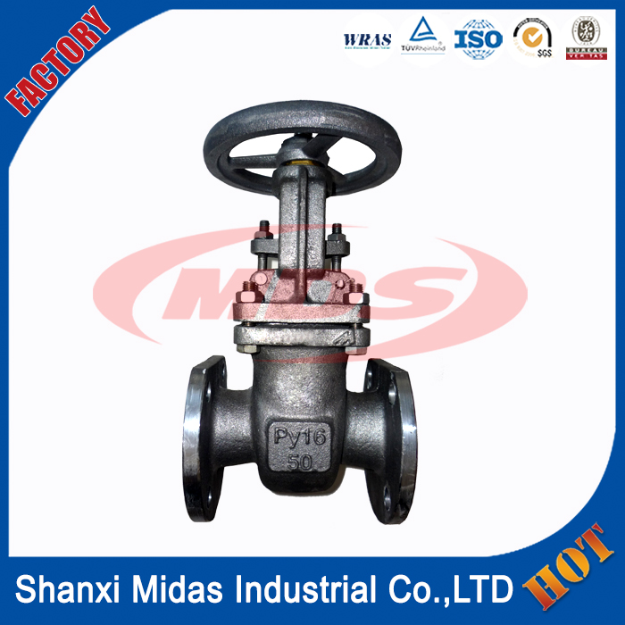 "5"" inch electric wedge type gate valve"