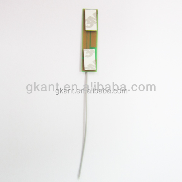 Tablet 5dBi gsm passive antenna 900 1800 mhz ,gsm antenna pcb for gsm module With IPEX connetor