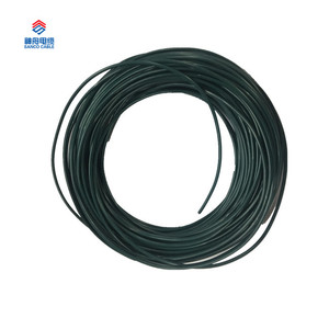 CXTW 105 Degrees PVC High Quality Decorative- lighting Wire Cable
