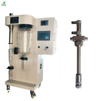 China small laboratory spray dryer manufacturers suppliers