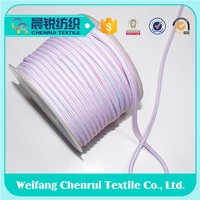 Competitive Price PP Woven Ropes For