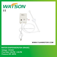 BW1000A 115v 3.8L/M mini water dispenser pump for coffee machine