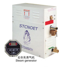Fast sale CE approval steam room machine