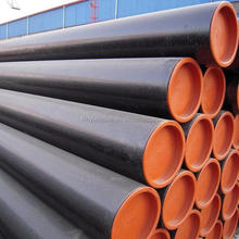 API5L schedule 40 Steel Pipe For Oil and Gas