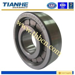 Full complement cylindrical roller bearing SL182204
