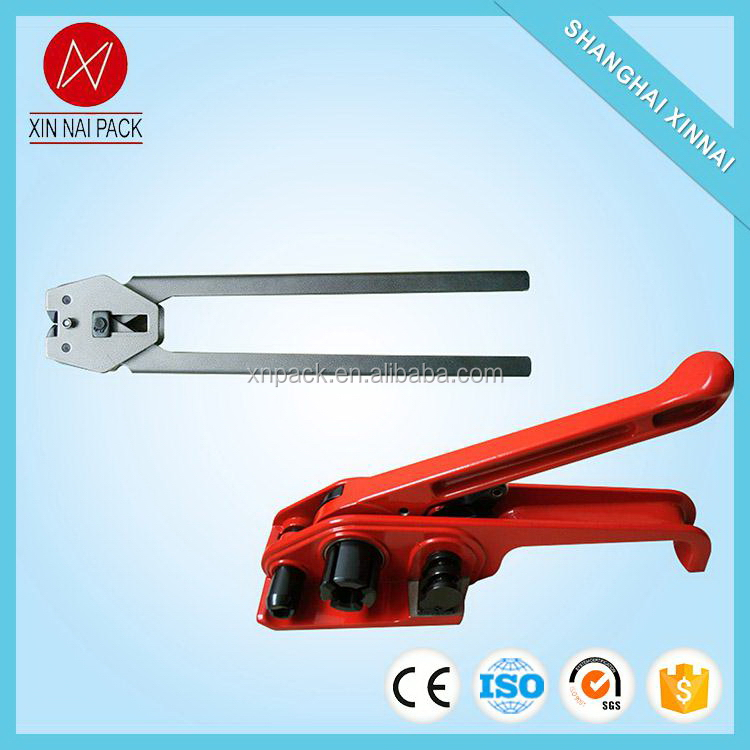 Good quality latest plastic sheet packing tool