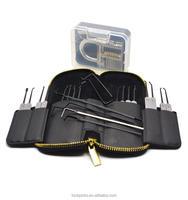 Christmas sale locksmith tool lock pick set for professional locksmith