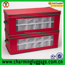 Household Essentials Ornaments Foldable Storage Chest Storage Box