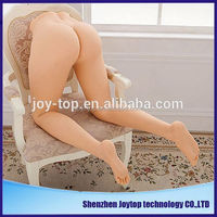 Full body silicone sex doll male,Silicon anal sex dolls adlut sex product
