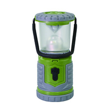 Rechargeable Battery Powered LED Lantern for Fishing, Hiking, Emergency and Outdoor Adventures