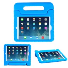 Convertible Handle stand Shockproof Rugged Heavy Duty Children Shockproof Case for iPad Mini 2