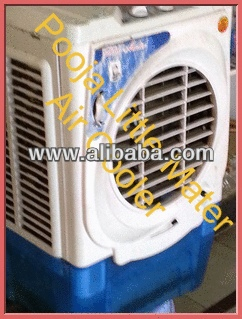 Pooja Air Cooler ( Little Mater), Evaporative Air Cooler