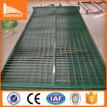 concert fencing/steel concert temporary fence/iron portable concert fencing with factory price