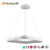 New designs indoor acrylic modern led hanging pendant light