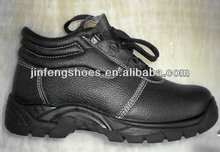china work time ce s3 standard cool industrial leather safety shoes price buyer