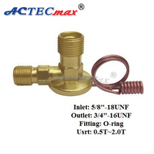 UNIVERSAL OEM 88515-22160 UAC P/N EX6533F types auto air conditioner thermostatic expansion valve
