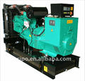 Made in China 200kva Diesel Electric Generator Open Type