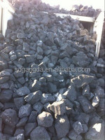 Low Ash and High Carbon Foundry Coke & met coke 30-80mm