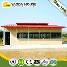 Lowest Price Steel Building Modular 100M2 House Floor Plans