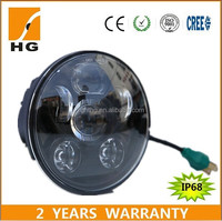/HG-839B2/ 5.67inch headlight motorcycle