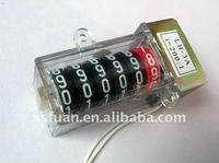 energy meter counter