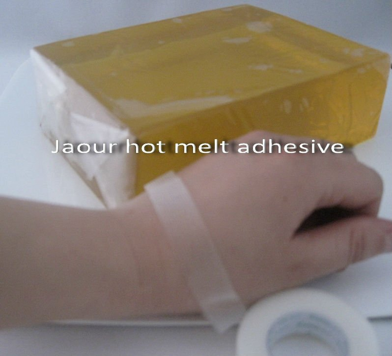 Medical Skin Adhesive Glue Hot Melt