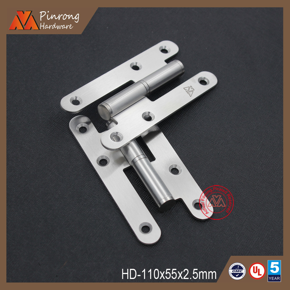 Low price of polished h hinge for wooden plastic door made in China