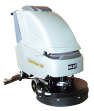 MLEE20BT Batter Fuel and Container / Bottle Cleaning Use automatic floor scrubbers