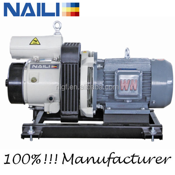 NAILI Trolley bus Rotary Vane Air Compressor