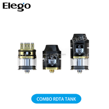 Best selling products in Russia! First batch IJOY COMBO RDTA TANK