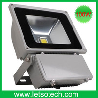 2016 outdoor color changing 1000 watt led flood light